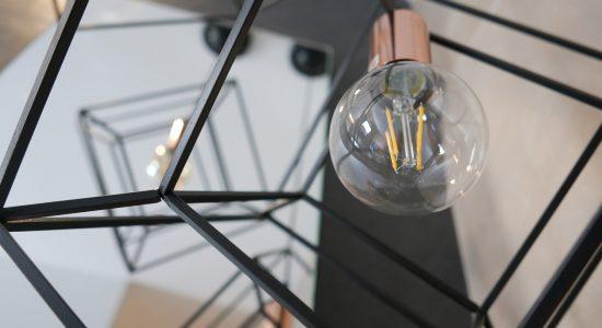8-lampara